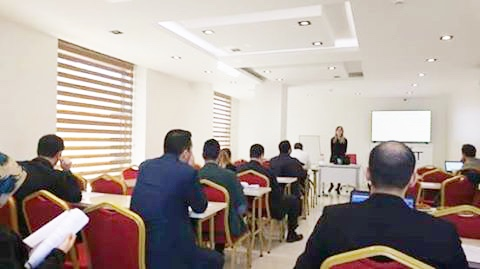 e-ticaret hukuku eğitimi